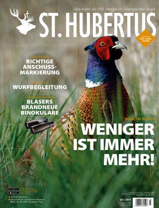 St. Hubertus 03/2017