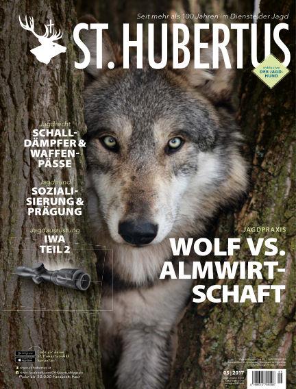 St. Hubertus May 02, 2017 00:00