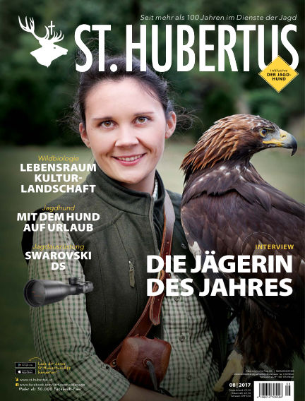 St. Hubertus August 03, 2017 00:00