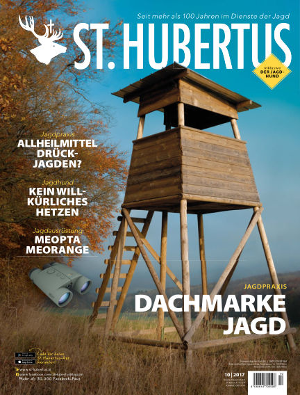 St. Hubertus October 02, 2017 00:00
