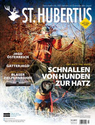 St. Hubertus 12/2017