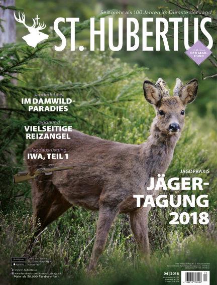 St. Hubertus April 04, 2018 00:00