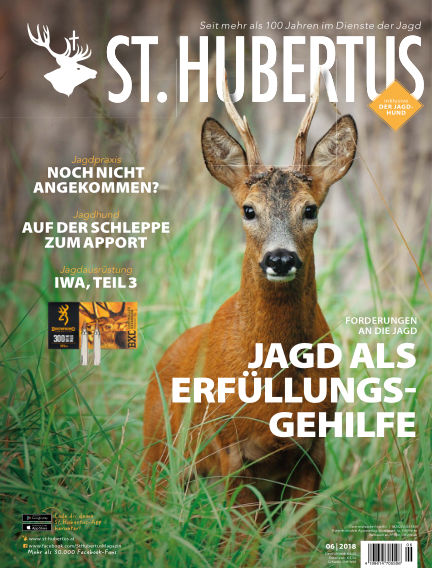 St. Hubertus May 29, 2018 00:00