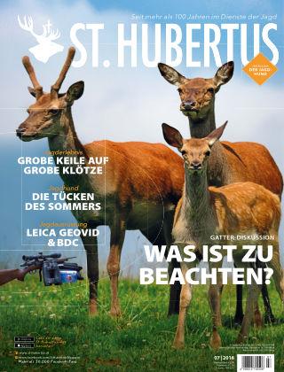 St. Hubertus 07/2018