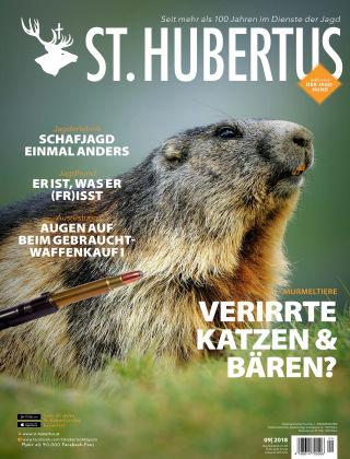 St. Hubertus 09/2018
