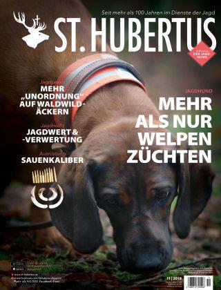 St. Hubertus 11/2018