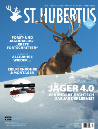 St. Hubertus 12/2018