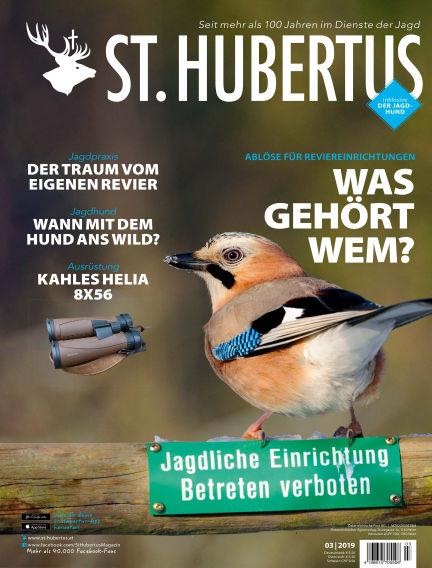 St. Hubertus March 01, 2019 00:00