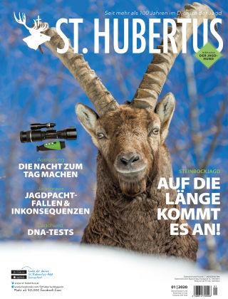 St. Hubertus 01/2020