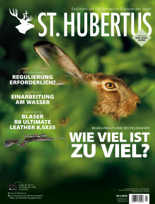 St. Hubertus 5/2020