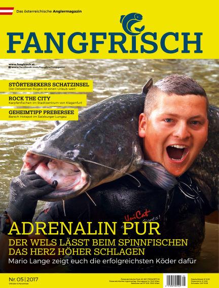 Fangfrisch October 04, 2017 00:00