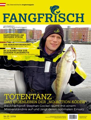 Fangfrisch 1/2018
