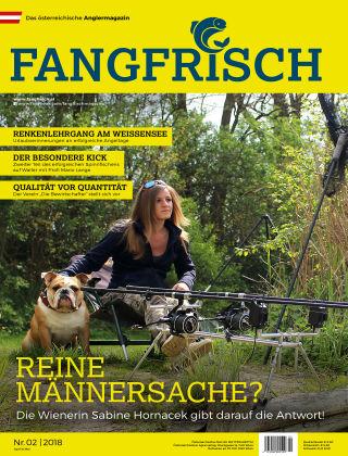 Fangfrisch 2/2018