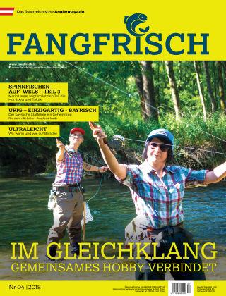 Fangfrisch 04/2018