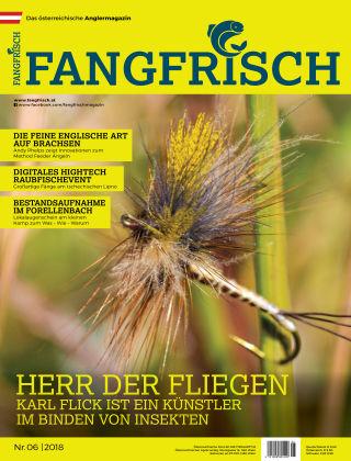 Fangfrisch 06/2018