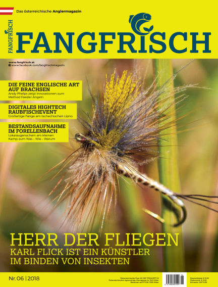 Fangfrisch (eingestellt) December 03, 2018 00:00