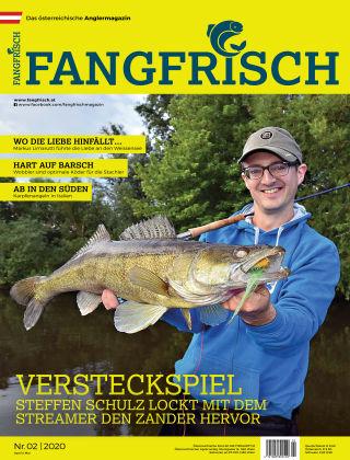 Fangfrisch (eingestellt) 2/2020