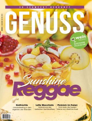 GENUSS.Magazin 04-05/2018