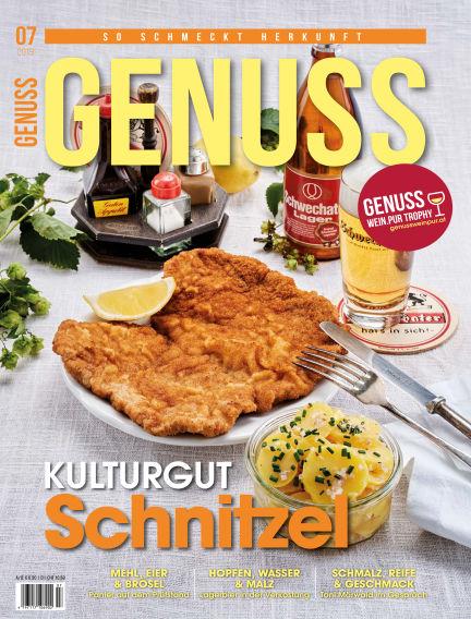 GENUSS.Magazin October 16, 2019 00:00