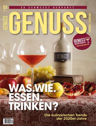 GENUSS.Magazin 1/2020