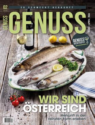 GENUSS.Magazin 2/2020