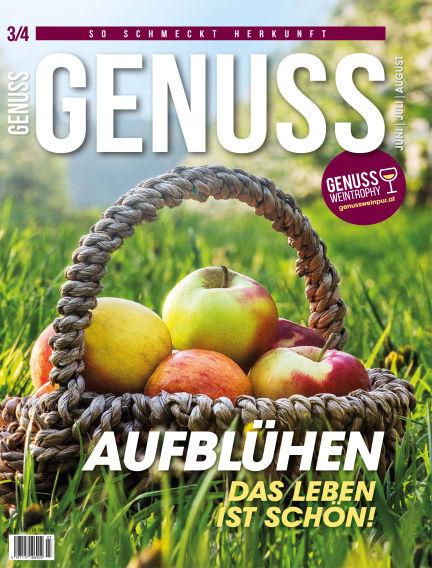 GENUSS.Magazin June 10, 2020 00:00
