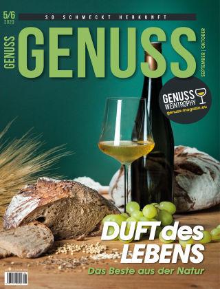 GENUSS.Magazin 5/2020