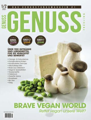 GENUSS.Magazin 1/2021