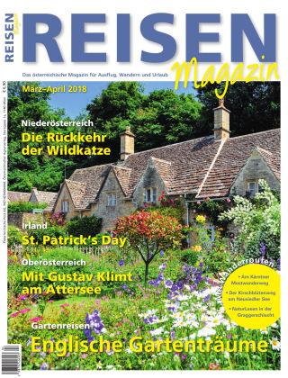 REISEN-Magazin 3-4/2018