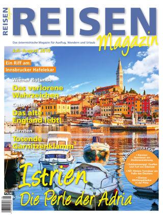 REISEN-Magazin 04/2019
