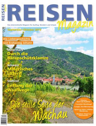 REISEN-Magazin 05/2019