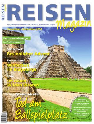 REISEN-Magazin 06/2019
