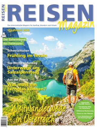 REISEN-Magazin 02/2020