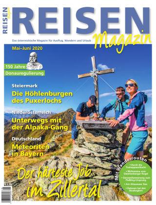 REISEN-Magazin 4/2020