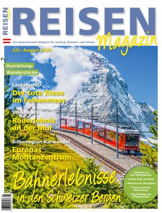 REISEN-Magazin 04/2020