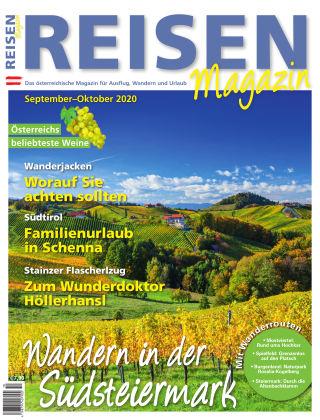 REISEN-Magazin 5/2020