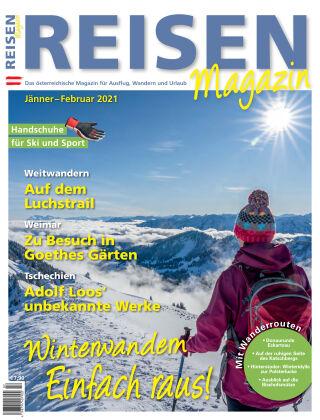 REISEN-Magazin 1/2021