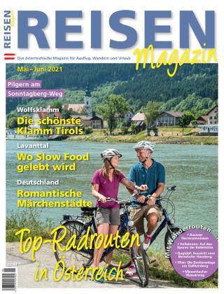 REISEN-Magazin 3/2021