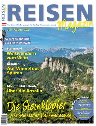 REISEN-Magazin 4/2021