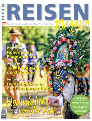 REISEN-Magazin 5/2021