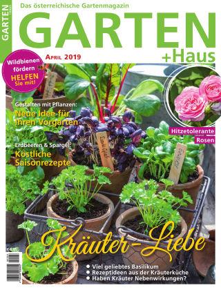 GARTEN+HAUS 03/2019
