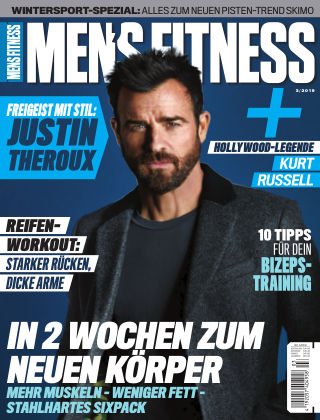 Men's Fitness DE Marz2019