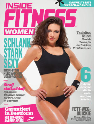 Inside Fitness Women IF4W 5
