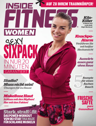 Inside Fitness Women IF4W 6