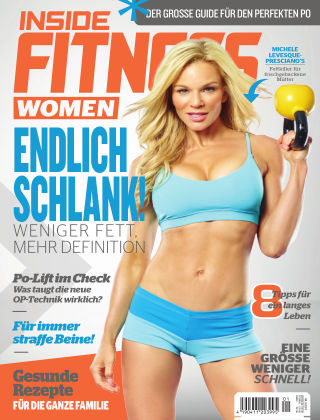 Inside Fitness Women IF4W 7