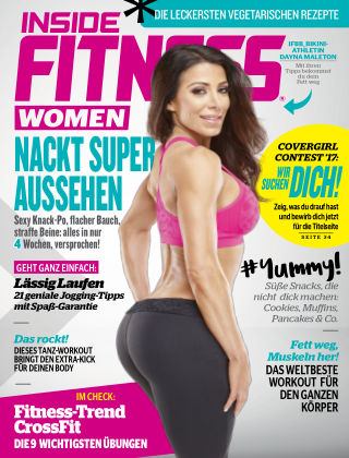 Inside Fitness Women IF4W 8