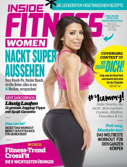 Inside Fitness Women January 03, 2017 00:00
