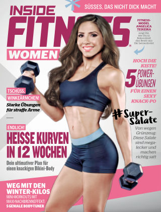 Inside Fitness Women IF4W 9