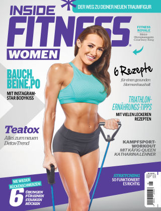 Inside Fitness Women IF4W 12
