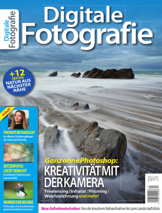 Digitale Fotografie Update NR.17 2015